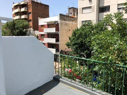 Venta - Ph Sin Expensas - 3 Amb. Con Entrada Independiente - Belgrano