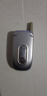 Celular Motorola De Flip Antigo