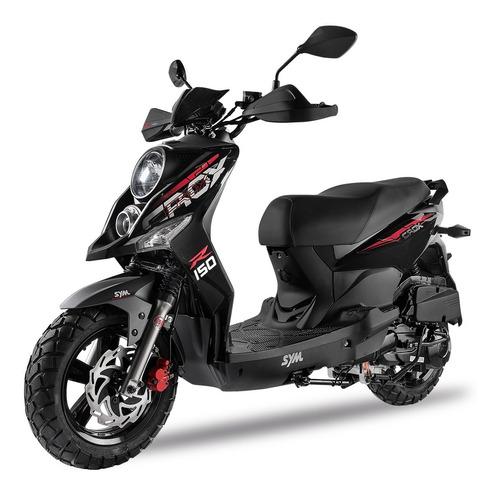 Scooter Sym Crox 150 R Automatica 4 T Bbva 60 Cuotas