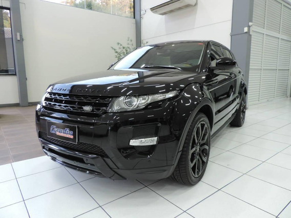 Land Rover Range Rover Evoque Dynamic 2.0 Aut. 5p