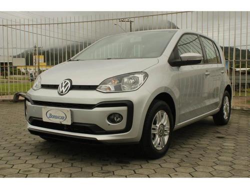 Volkswagen Up Move Mcv