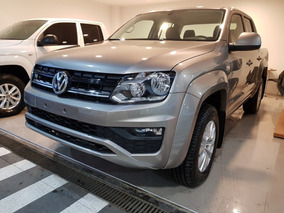 Volkswagen Amarok 2.0 Cd Tdi 180cv Comfortline 4x2