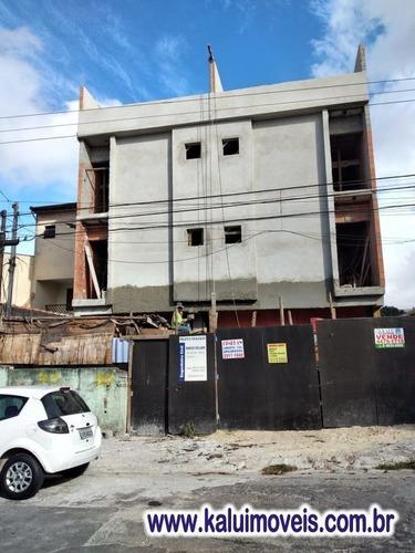 Cobertura Sem Condomínio - Capuava - 74400