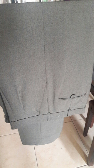 Pantalon De Hombre Clasico De Vestir