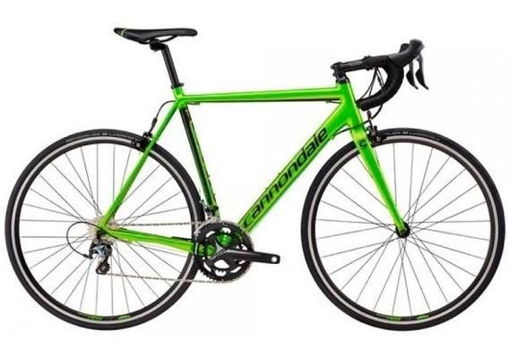 Bicicleta Cannondale Ruta Caad Optimo Tiagra 10 Vel Rod 700