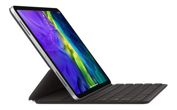 Smart Keyboard Folio Para iPad Pro 3rd Gen 12.9 Pulgadas