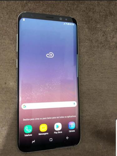 Galaxy S8 Plus 64 Gb