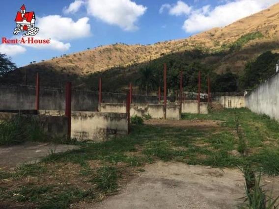 Dvm 20-5949 Se Vende Fabuloso Y Funcional Terreno En Maracay