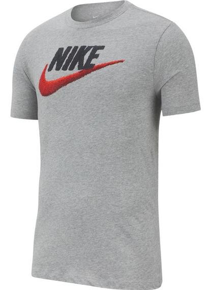 Camiseta Nike Brand Mark Masculina