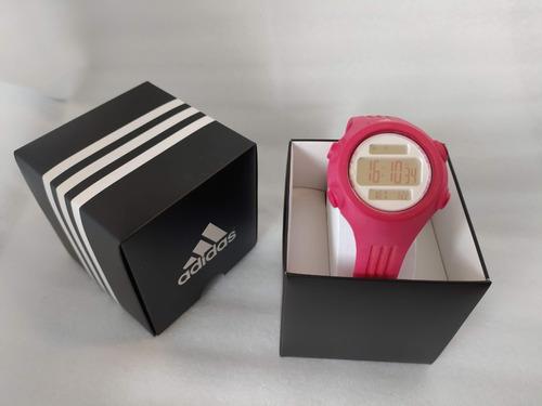 Relógio adidas Adp6124 Feminino Para Performance. Na Caixa