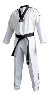 Dobok Taekwondo adidas Club Iii Wtf 210 Cm