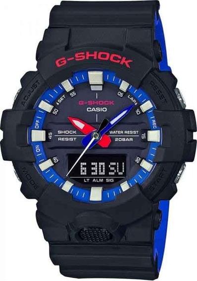 Relógio Casio G-shock Ga-800lt-1adr