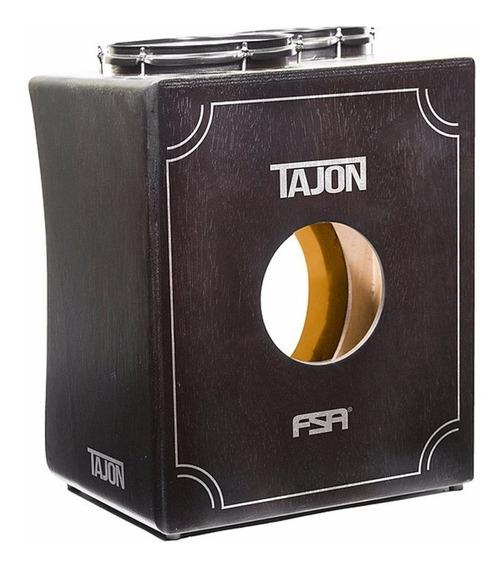 Tajon Bateria Cajon Fsa Taj10 Standard Mini Bateria Compacta