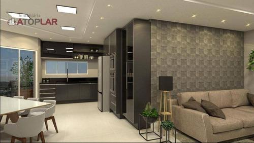 Apartamento À Venda, 115 M² Por R$ 980.000,00 - Canto Grande - Bombinhas/sc - Ap2339