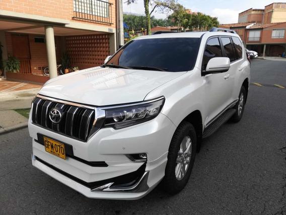 Toyota Prado Txl Dicel