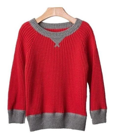 Sweater Infantil Menino Gap Roupa Inverno Original