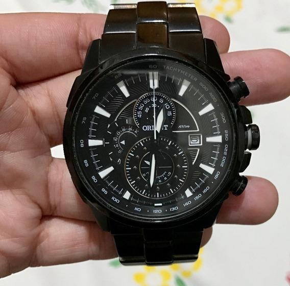 Relógio Orient Mpssc008 P1px