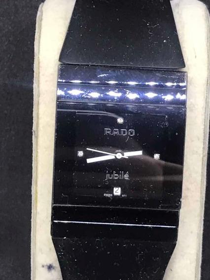 Reloj Rado Jubilé Date