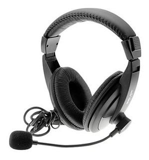 Audifonos Gamer Pc Notebook Microfono Auricular Envio Gratis
