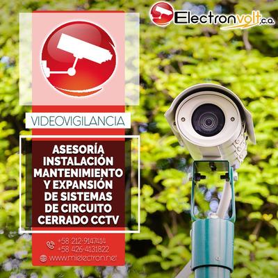 Instalacion Camaras De Seguridad, Mantenimiento Reseteo Dvr