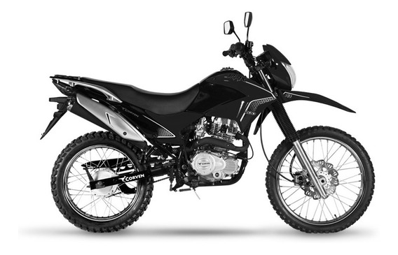 Corven Triax 200 R3 Arizona Motos