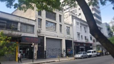 Local De 800 M2 A Metros De Av. Corrientes - Villa Crespo