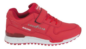 Tenis Casual Goodyear Racing 3794 - 820816