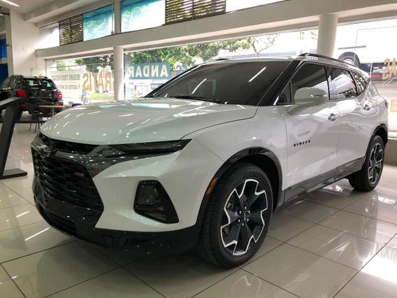 Chevrolet New Blazer Nuevo Rs 2020 Nueva Nuevo