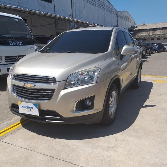 Chevrolet Tracker Ls Automática 2016