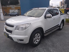 Chevrolet S10 2.4 Flex Ltz Cd Completa 2013