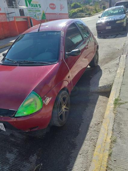 Ford Ka 2002 $29,000