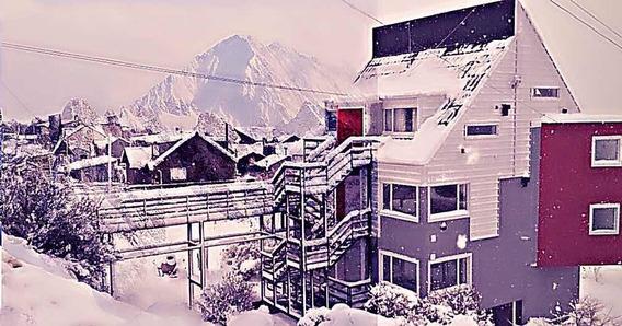 Departamentos Ushuaia Temporarios