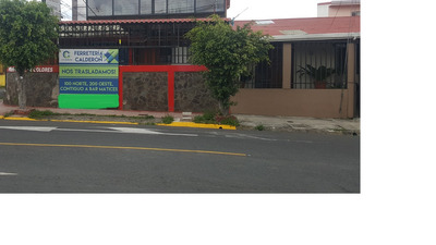 Ofi-bodega/local Venta Y/o Alquiler Alto Tránsito