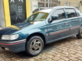 Volkswagen Pointer 2.0 Gti 8v 1994