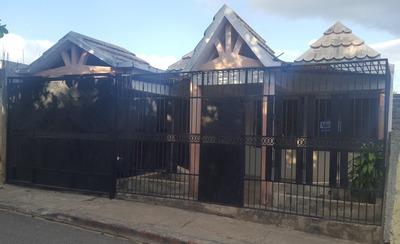 Casa Mejora En El Tamarindo Adentro