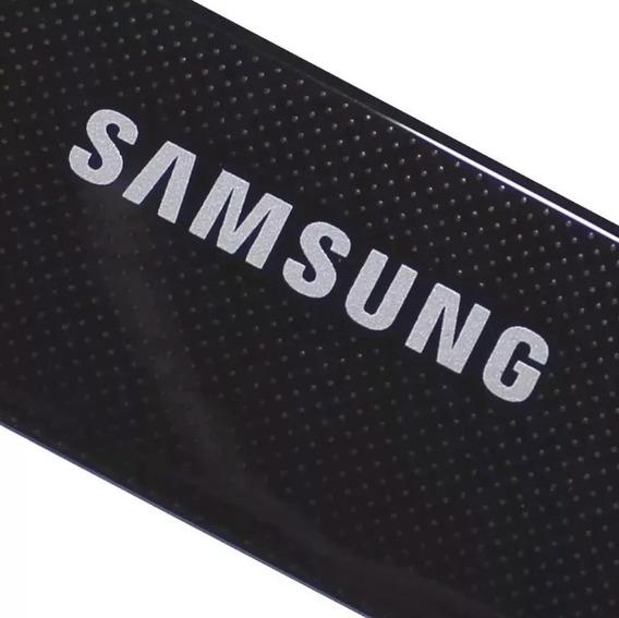 Moldura Preta Notebook Samsung 15.6 Np270e5g Np270e5j