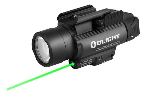 Lanterna Baldr Pro Trilho 1350 Lúmens Olight - Airsoft
