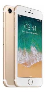 iPhone 7 32 Gigas Dourado