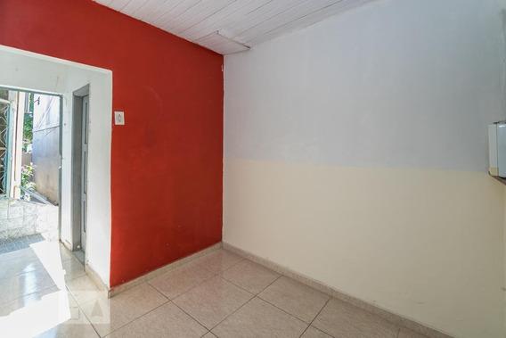 Casa Para Aluguel - Penha, 1 Quarto, 50 - 893116222