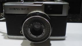 Camera Analogica Olympus Trip35
