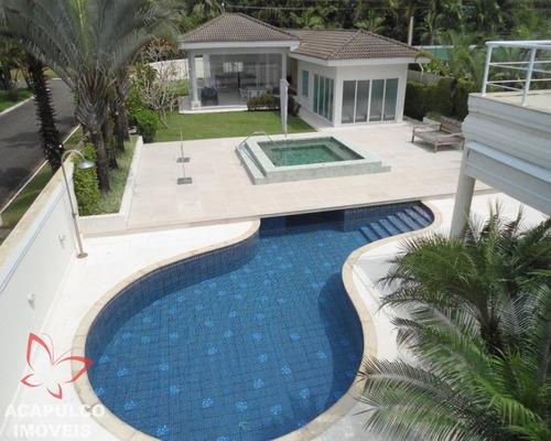 Jardim Acapulco. O Paraíso É Aqui! - Ai00326 - Ai00326
