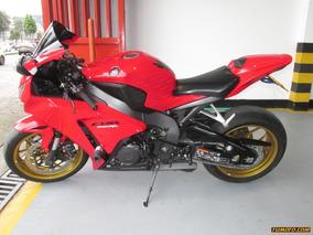 Honda Cbr 1000 Cbr 1000