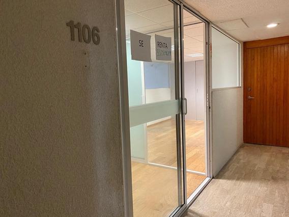 Oficina Ubicadísima, Ideal Para Consultorio O Despacho