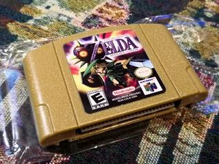 Zelda Majoras Mask Nintendo 64 Alternativo