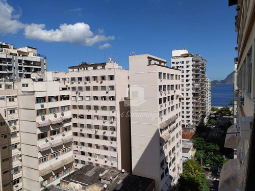 Maravilhoso Apartamento Com 3 Dormitórios À Venda, 136 M² Por R$ 760.000 - Icaraí - Niterói/rj - Ap0464