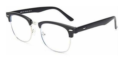 Imagen 1 de 7 de Gafas De Bloqueo De Luz Azul Livh², Gafas Para Juegos De Co