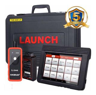 Scanner Launch X431v(v Pro) Herramienta De Diagnóstico