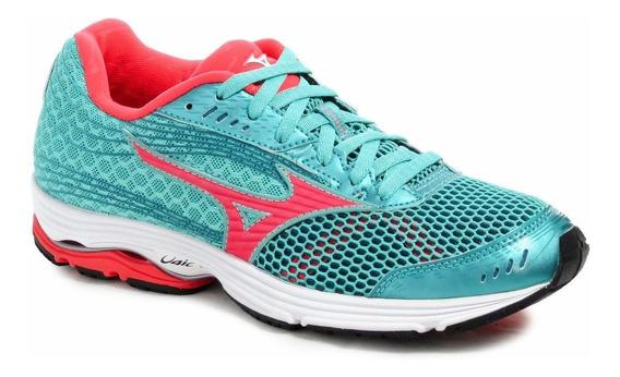 Zapatillas Mizuno Wave Sayonara 3 Running Mujer Importadas