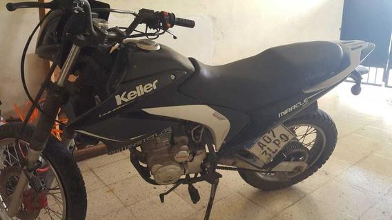 Keller Miracle 200cc
