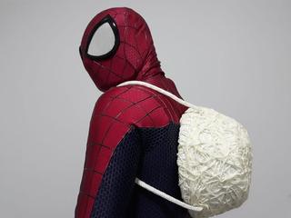 Faceshell Bolsa Spiderman Homen Aranha Top Frrte Grátis